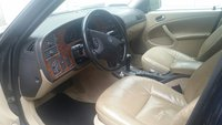 Picture of 2000 Saab 9-5 2.3T Wagon, interior