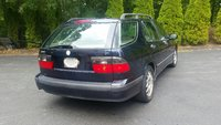 Picture of 2000 Saab 9-5 2.3T Wagon, exterior
