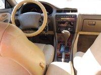 Picture of 1992 Lexus ES 300 Base, interior