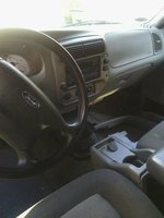 Picture of 2003 Ford Explorer Sport XLS, interior