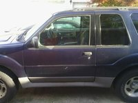 Picture of 2003 Ford Explorer Sport XLS, exterior