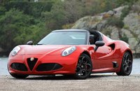 Used Alfa Romeo C For Sale CarGurus - Used alfa romeo 4c for sale
