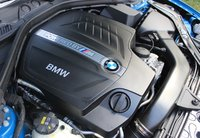 Engine of the 2016 BMW M2, engine, gallery_worthy