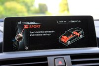 2016 BMW M2 Sport mode info, interior, gallery_worthy