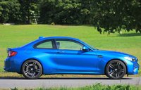 Profile of the 2016 BMW M2, exterior, gallery_worthy