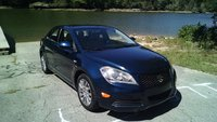 Picture of 2013 Suzuki Kizashi SE, exterior, gallery_worthy