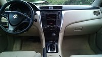 Picture of 2013 Suzuki Kizashi SE, interior, gallery_worthy