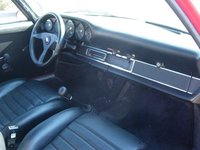 Picture of 1972 Porsche 911 T, interior