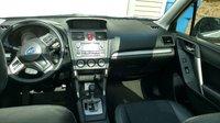 Picture of 2014 Subaru Forester 2.0XT Premium, interior