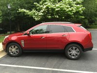 Picture of 2013 Cadillac SRX Luxury, exterior