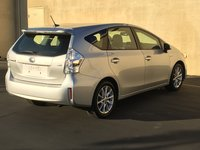 Picture of 2014 Toyota Prius v Five, exterior