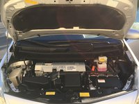 Picture of 2014 Toyota Prius v Five, engine