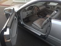 Picture of 2001 Mercedes-Benz CL-Class 2 Dr CL500 Coupe, interior