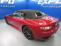 Picture of 2013 Maserati GranTurismo Convertible Sport, exterior