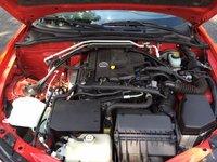 Picture of 2011 Mazda MX-5 Miata Sport, engine