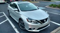 Picture of 2016 Nissan Sentra SR, exterior