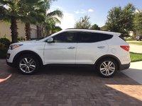 Picture of 2013 Hyundai Santa Fe 2.0T Sport AWD, exterior
