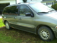 Picture of 2000 Ford Windstar SE, exterior, gallery_worthy
