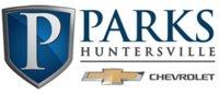 Parks Chevrolet at The Lake logo
