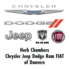 Herb Chambers Cadillac >> Herb Chambers Chrysler Jeep Dodge RAM FIAT of Danvers - Danvers, MA: Read Consumer reviews ...