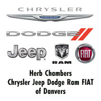 Herb Chambers Chrysler Jeep Dodge RAM FIAT of Danvers logo