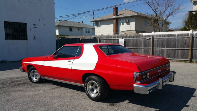 Picture of 1976 Ford Torino, exterior, gallery_worthy