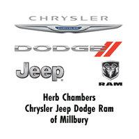 Herb Chambers Chrysler Jeep Dodge RAM FIAT of Millbury logo