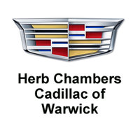 Herb Chambers Cadillac of Warwick logo