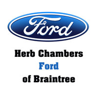 Herb Chambers Ford of Braintree logo