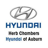 Herb Chambers Hyundai of Auburn logo