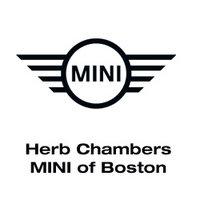 Herb Chambers MINI of Boston logo