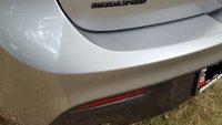 Picture of 2011 Mazda MAZDASPEED3 Sport, gallery_worthy