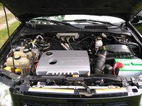 Picture of 2010 Ford Escape Hybrid Limited 4WD, engine