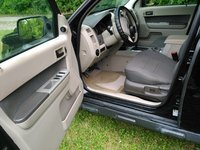 Picture of 2010 Ford Escape Hybrid Limited 4WD, interior