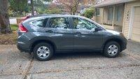 Picture of 2014 Honda CR-V EX AWD, exterior