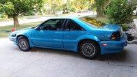 Picture of 1993 Pontiac Grand Prix 2 Dr SE Coupe, exterior
