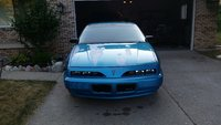 Picture of 1993 Pontiac Grand Prix 2 Dr SE Coupe, exterior, gallery_worthy