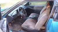 Picture of 1993 Pontiac Grand Prix 2 Dr SE Coupe, interior, gallery_worthy
