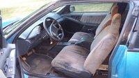 Picture of 1993 Pontiac Grand Prix 2 Dr SE Coupe, interior