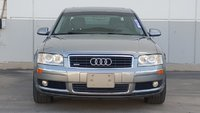 Picture of 2004 Audi A8 L, exterior
