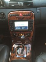 Picture of 2003 Mercedes-Benz CL-Class 2 Dr CL55 AMG, interior