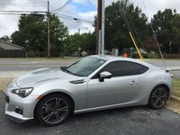 Picture of 2014 Subaru BRZ Limited, exterior