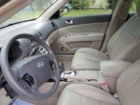 Picture of 2008 Hyundai Sonata GLS