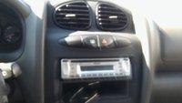 Picture of 2001 Hyundai Santa Fe GL, interior