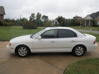 Picture of 2003 Kia Optima SE V6