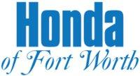 Honda of Fort Worth logo