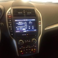 Picture of 2015 Lincoln MKC FWD, interior, gallery_worthy