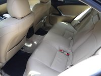 Picture of 2006 Lexus IS 250 AWD, interior