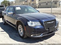 Picture of 2016 Chrysler 300 C, exterior