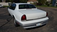 Picture of 1995 Chrysler New Yorker Base, gallery_worthy